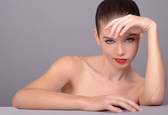 model-fotomodel-katalog mankeni