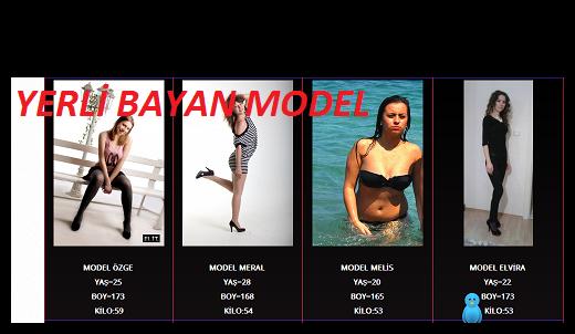 18-25 BAYAN MODELLER